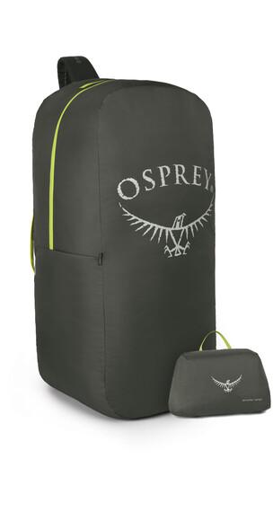 Osprey Airporter L Shadow Grey